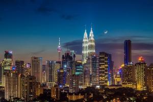 Easy Agent location Kuala Lumpur Malaysia