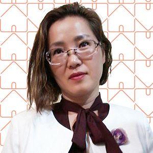Joanne Cho