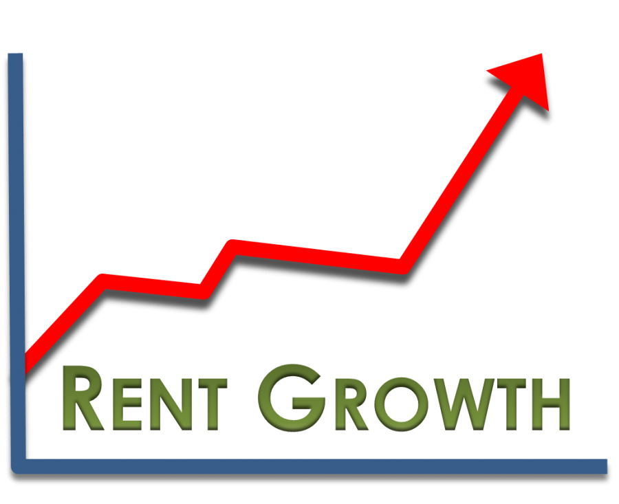 Increasing the rent on your residential investment