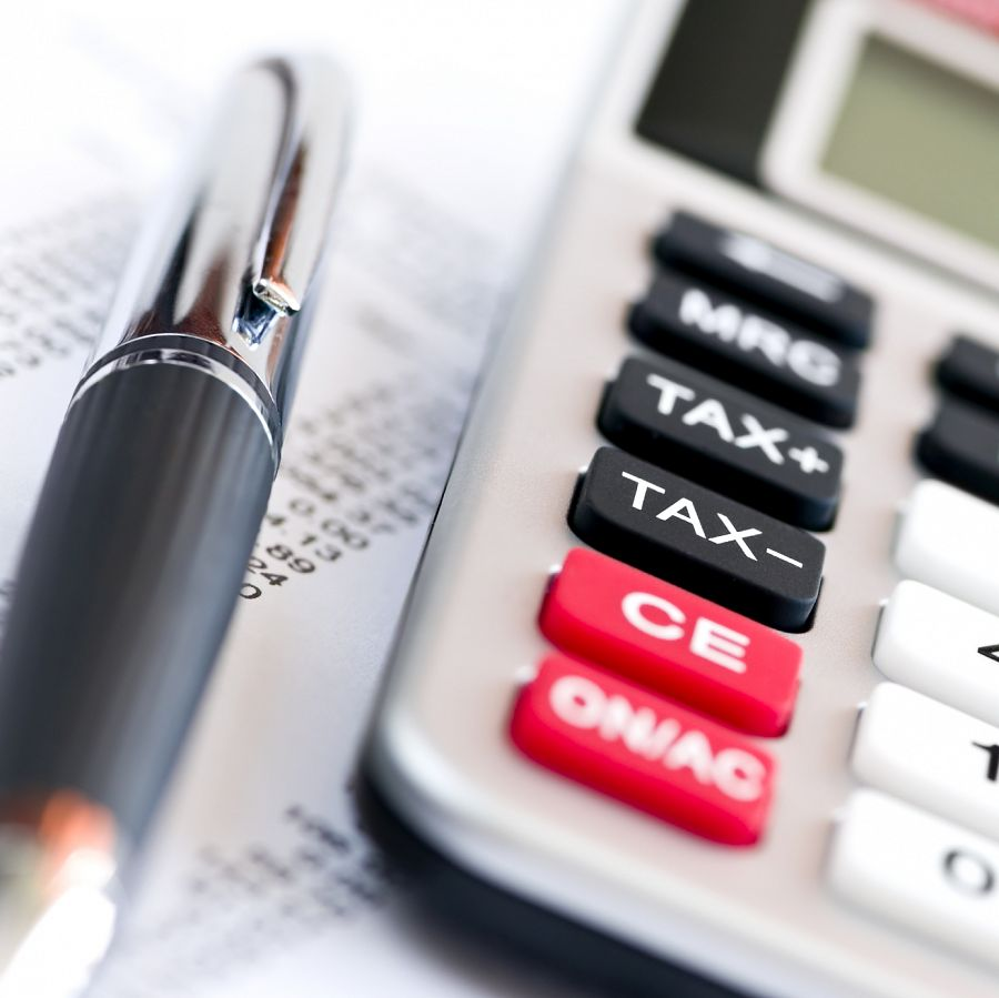 Tax realities and investment