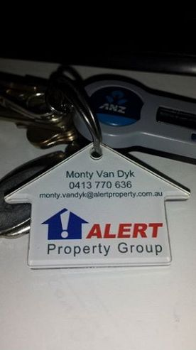 New Agent Key Tags