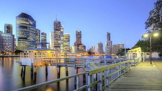 Brisbane Surges with New Luxury Apartments