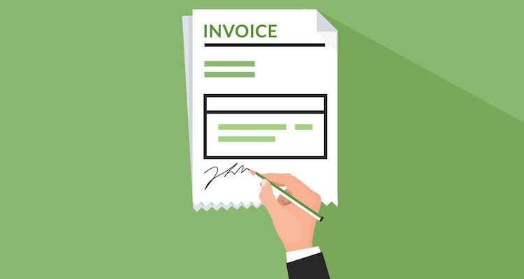 What constitutes a valid Tax Invoice?