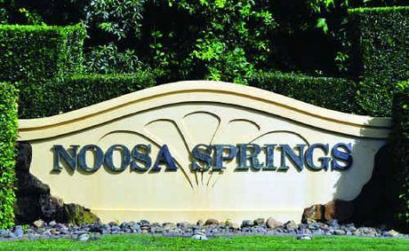 Noosa Springs Golf Course sells for $15M
